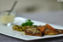 Les restaurants Tables & Auberges / Les restaurants du guide Tables & Auberges de France