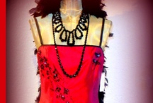 FABULOUS DRESSES AT PATRICIA'S BIG CLOSET  / We carry a huge selection of summer, casual and amazing party, cocktail and evening gowns.  The prices are incredible and range from $55.00 - $95.00 in sizes 2 - 18.   / by Patricia's Big Closet