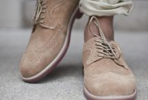 Shoes / by Gentleman's Digest