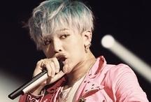 G dragon / leader des bigbang