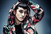 seungRi / chanteur des bigbang