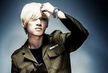 daesung / chanteur des bigbang