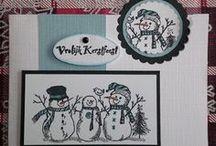 Cards - Christmas