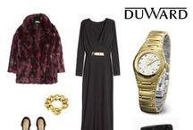 Looks Duward / En Duward te mostramos diferentes estilos para que puedas combinarlos con nuestros relojes Duward.