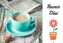 Desayunos / #buenosdías