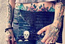 That Tat Life / Tattoo photography