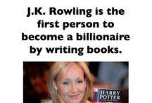 Harry Potter / ...because I kept accumulating HP stuff