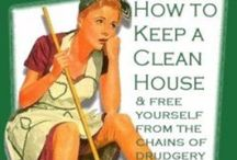 Clean me / Cleaning
