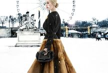 My style Full / Women's fashion