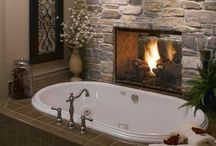 Bathing Beauty / Bathroom design