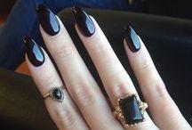 Just nails!!!