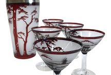 Entertaining / The Mart has an amazing selection of pieces to make any party, big or small, more festive.