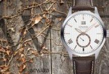 Otoño Duward / Encuentra el reloj ideal para esta estación del año