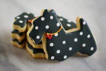 Cookies / The search for the ultimate Cookie recipe. Some great decoration tips.