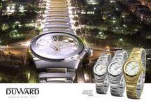 :: Diplomatic Paris :: / Relojes Duward inspirados en la ciudad parisina