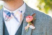 hochzeiten l für den bräutigam / Natürlich gibt's auch etwas für den Mann, denn Du bist genauso wichtig, wie die Braut!