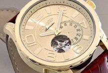 Razones para llevar un Duward / Puntualidad, estilo, personalidad, elegancia...¿Cuáles son tus razones para llevar un reloj Duward?