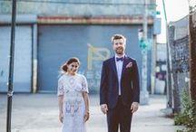 """hochzeiten l """"urban"""" / Ihr heiratet in einer Großstadt und möchtet den Flair auch einfangen?! So könnte es auschauen .."""