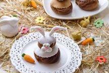 Pâques en folie ! / Des idées créatives et des recettes pour Pâques