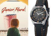 Duward Junior / Su primer reloj. Relojes Duward para los más pequeños, perfectos para regalar de manera especial, comuniones o cumpleaños: http://www.duward.com/catalogo/junior