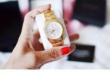 A la moda con las bloggers / Relojes Duward es el complemento perfecto para las bloggers más glamurosas e influyentes de las redes sociales.