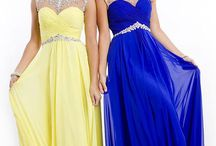 Dresses / Classic long dresses
