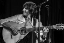 """José Soto """"Sorderita"""" / Guitarrista, cantante, cantaor; compositor y productor"""