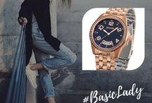 :: Lady :: / Relojes femeninos y a la moda, la calidad-precio van de la mano con los Duward Lady: https://www.duward.com/catalogo/lady