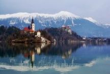 Lake Bled / Fantastic photos from our natural monument - Lake Bled