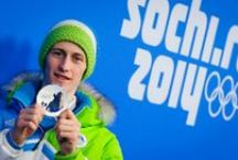 Peter Prevc / Peter Prevc is a joung slovenian ski jumper who is at the moment in the lead in a Ski jumping world cup 2016