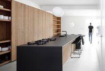 Küchen - architectural contemporary modern