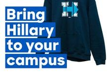 Organizing 101: African Americans for Hillary Organizing Kit / Everything you need to talk to your community about Team Hillary.