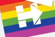 Organizing 101: LGBT for Hillary / Everything you need to organize for Hillary during Pride.