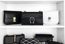 handbags wallets backpacks