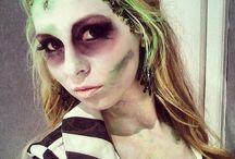 Halloween. :) / by Jordan Trainor