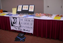 RAC Conference Los Angeles 10/2012 / October 2012 Reflexology Association of California Conference