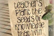 Educator Information