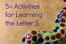Language Arts Activities