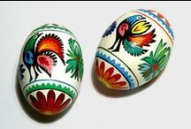 Polish Folk / All things to do with folk art, dolls, crafts, costumes, museums, traditions, etc. that is Polish.