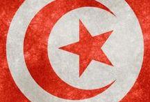 Tunisia <3 / by Wiam A