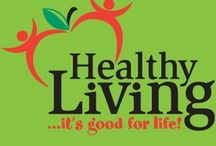 Healthy Living / by Utah Food Sense