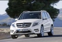 To Try at Least Once / Own a brand-new Mercedes SUV....  I know, a bit shallow but after owning one brand-new car once in my life, I have been stuck with cranky, second-hand ones..