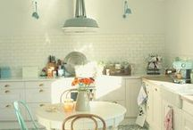 KITCHEN / by AmazingDecor