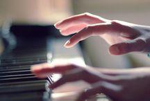MusicON WorldOFF ♫ ♪ / Music is my escape