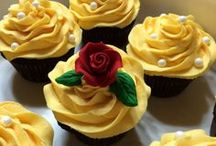All you n e e d is Cupcakes! ❥ / All you need is a cupcake!
