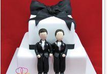Healey/Macfarlane Wedding Ideas / Wedding ideas for Cam and Andre