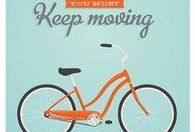 Inspirational Posters / Motivation