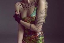 Fashion & Art /   / by Siwan Manley