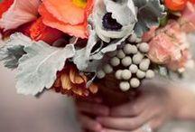fleurs mariage / by Chipolata