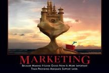 Online Marketing / What all online marketer need to know